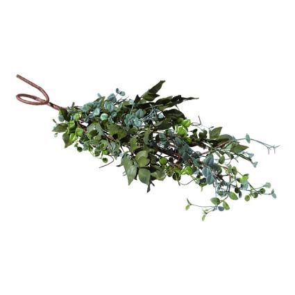 Rama con hojas verdes de El Corte Inglés