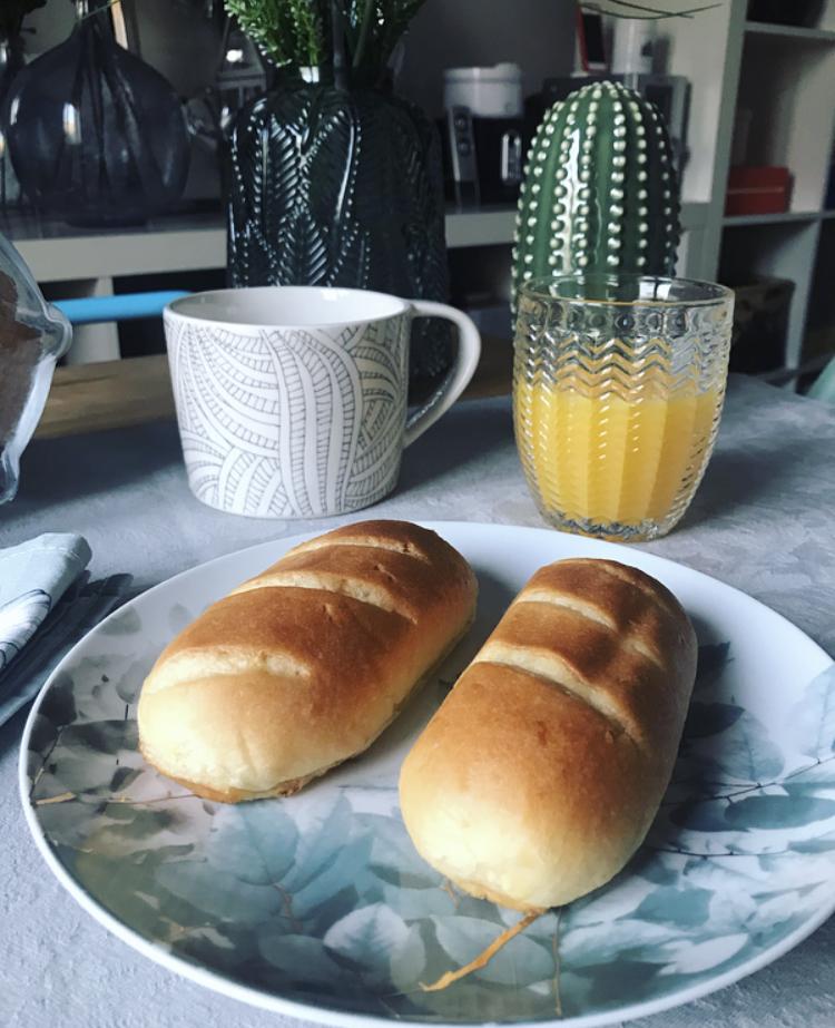 Coordinación en tu Desayuno