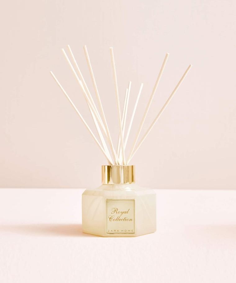 Ambientador en Sticks White Jasmine