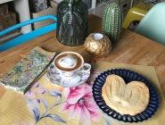 Un Desayuno Floral - Zara Home