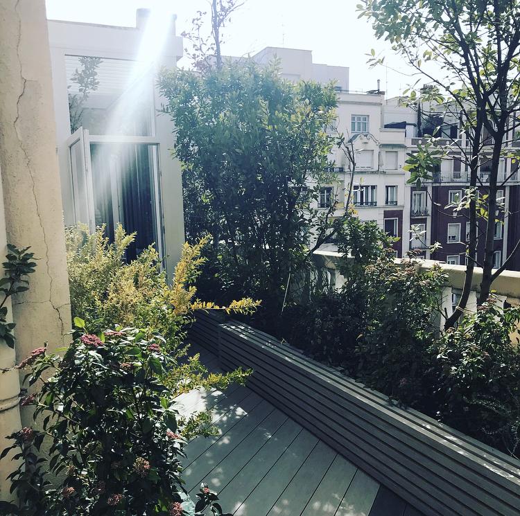 Casa Decor Madrid 2019 - Nuñez de Balboa, 86