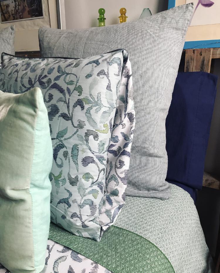 Estampados para tu dormitorio - Zara Home