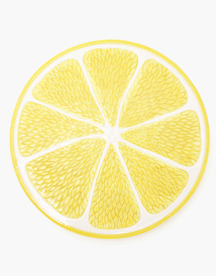 Salvamantel Medio Limon de Zara Home