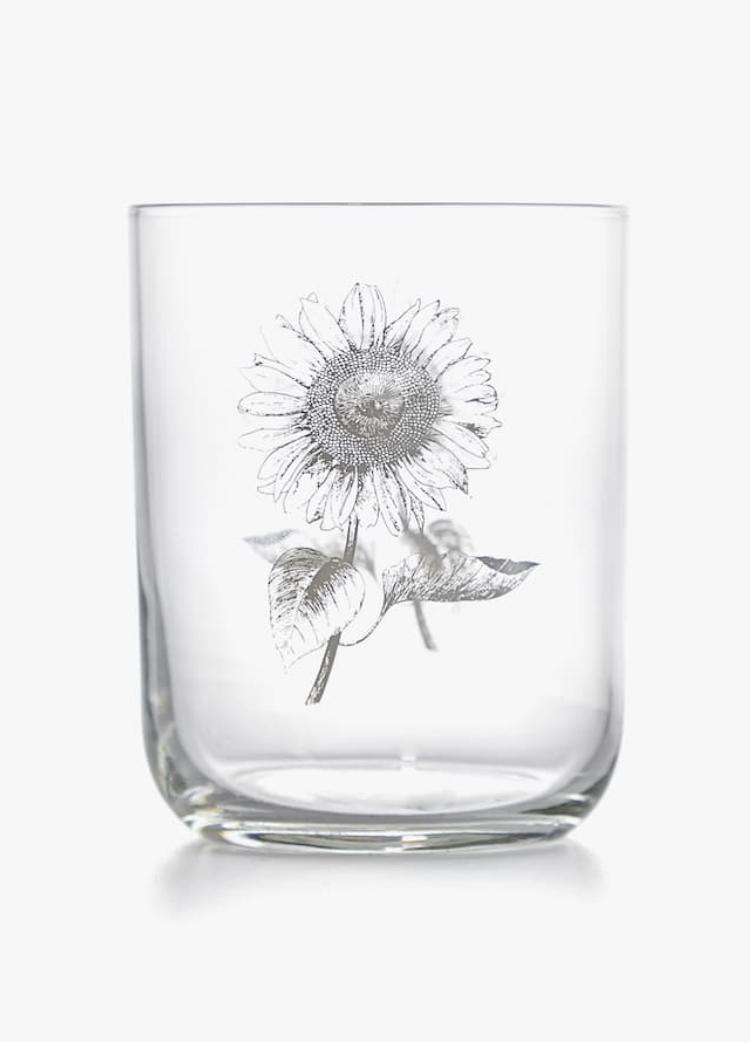 Vaso Calca Floral de Zara Home