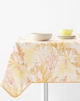Mantel Plastificado Dibujos Marinos de Zara Home