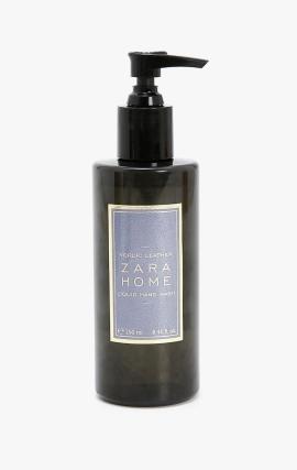 Jabón Liquido de Manos Nordic Leather de Zara Home