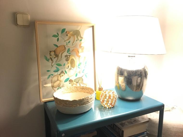 Calidez en nuestro hogar - Zara Home