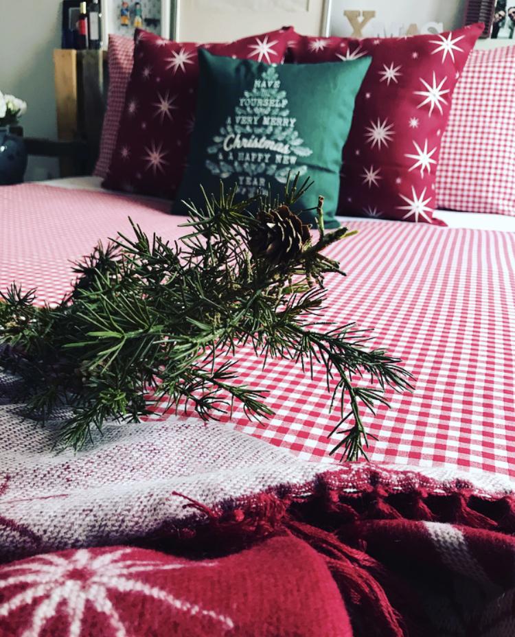 """""""La Navidad en Nuestro Hogar"""" - H&M Home"""