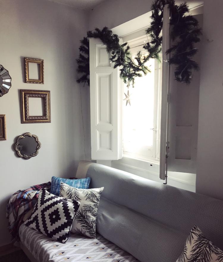 Calidez Invernal en Nuestro Hogar - H&M Home
