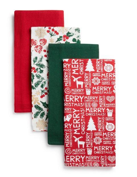 Paños de Navidad - Primark Home