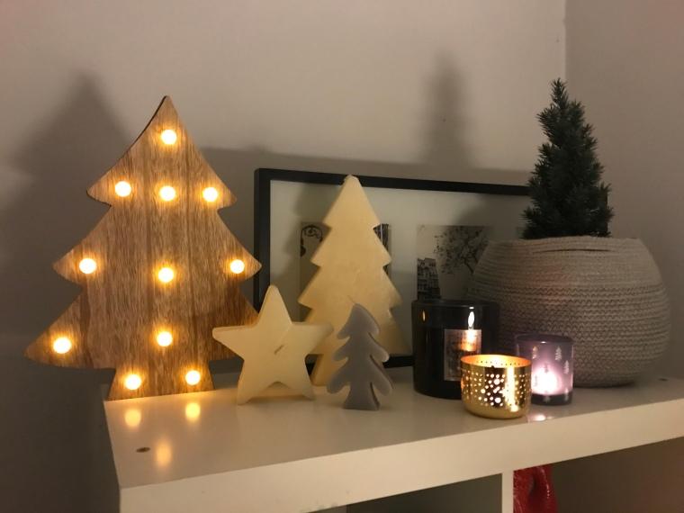 Navidad nórdica en nuestro hogar